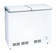 BD/BC 双折门转换型冷冻冷藏箱