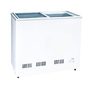 SD/SC 平面玻璃门转换型冷冻冷藏柜