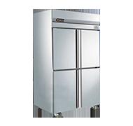 12RL-G 不锈钢-18~-30℃速冻柜
