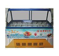14格冰粥机