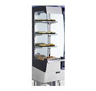 RTR-180L~220L 加热展示柜