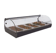 RTR(4~6)-2 加热展示柜