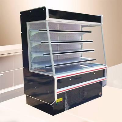 点菜柜在夏季如何做到省电节能