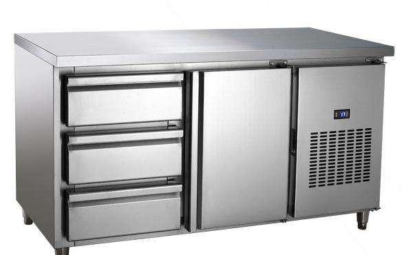 如何创造出更好地冷藏柜产品