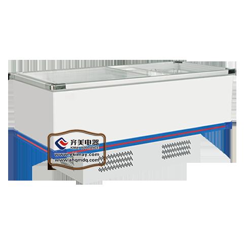 12QD 速冻食品柜